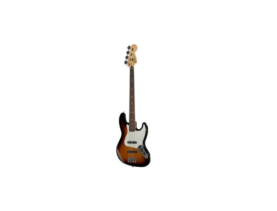 Fender Mexican Standard Jazz Bass