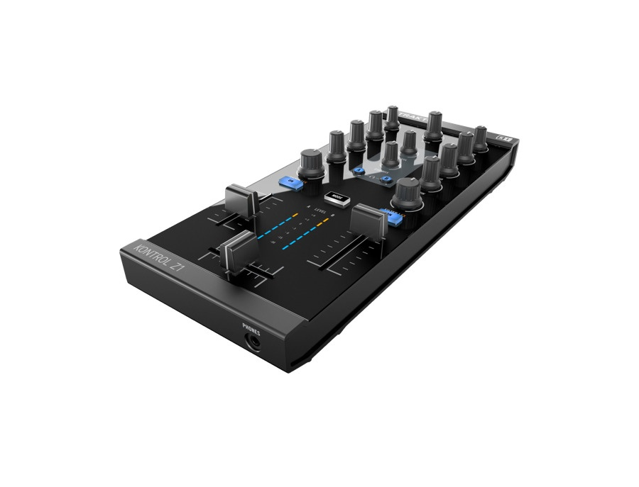 Native instruments traktor kontrol z1 xl