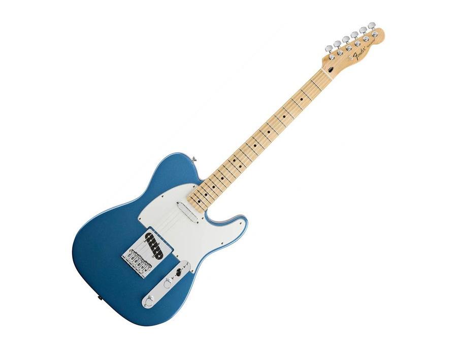2014 Fender Telecaster MIM