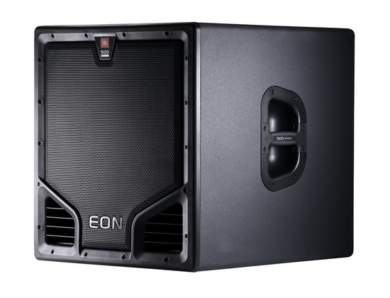 JBL EON 18 39 39 Active SubWoofer Reviews Prices Equipboard