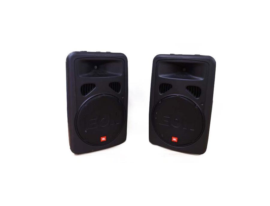 "JBL EON Active 15"" Speaker"
