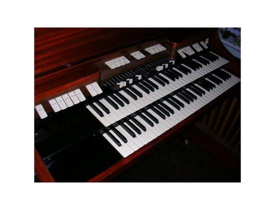 Hammond E-Series Organ