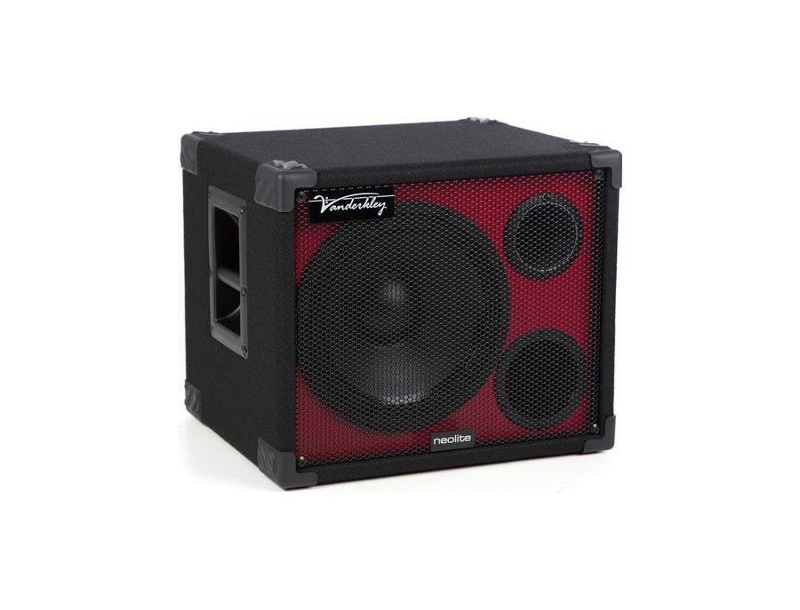 Vanderkley Bass Amps