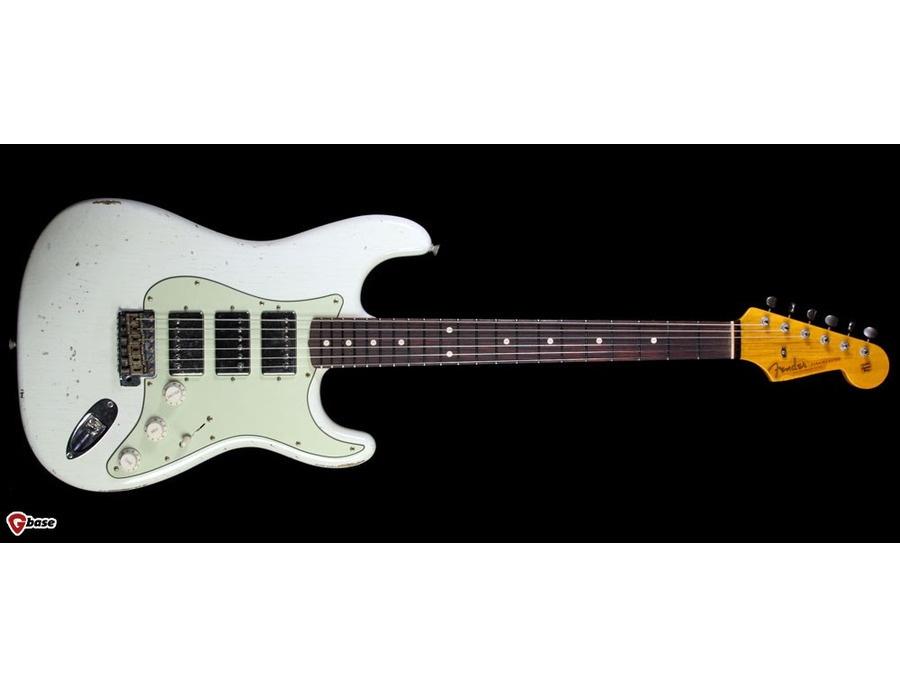 Beste Fender Strat Pickup Schaltplan 2002 Bilder - Elektrische ...