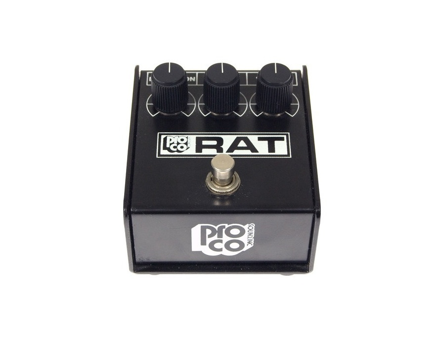 Pro Co RAT Distortion Pedal