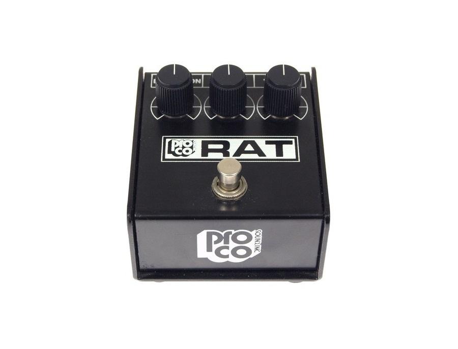 Pro co rat distortion pedal xl