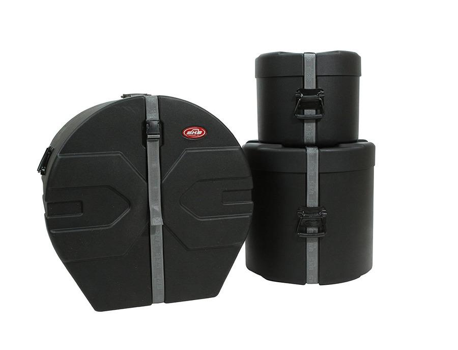 SKB Drum Cases