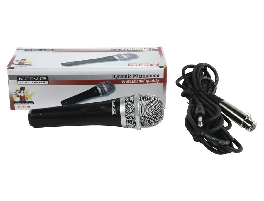 König KN-MIC10 Microphone
