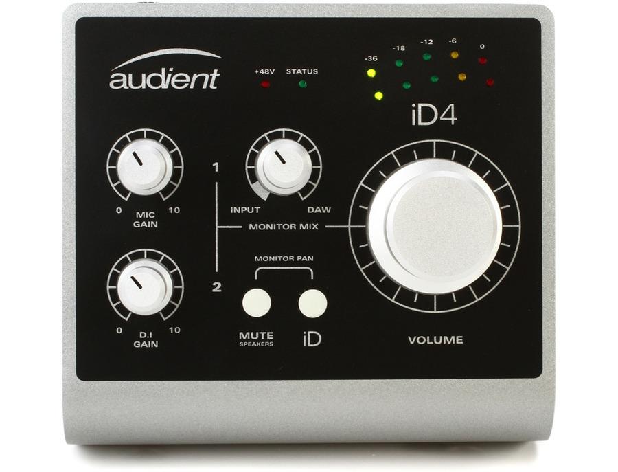 Audient ID4