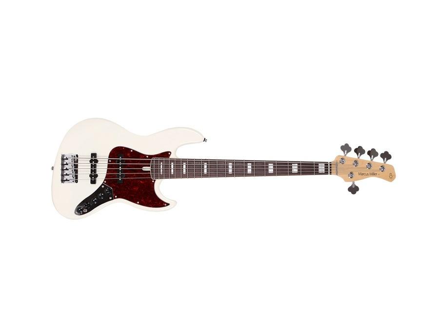 Sire Marcus Miller V7 bass guitar 5st(ALDER) AWH