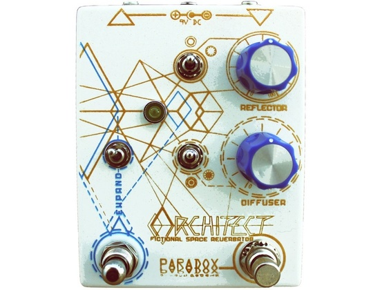 Paradox Effects Architect