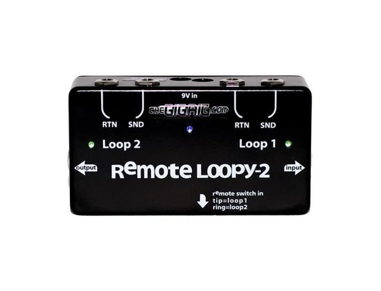 TheGigRig Remote Loopy-2