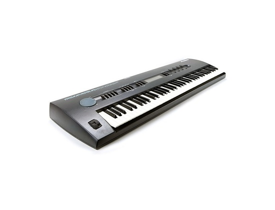 Alesis QuadraSynth