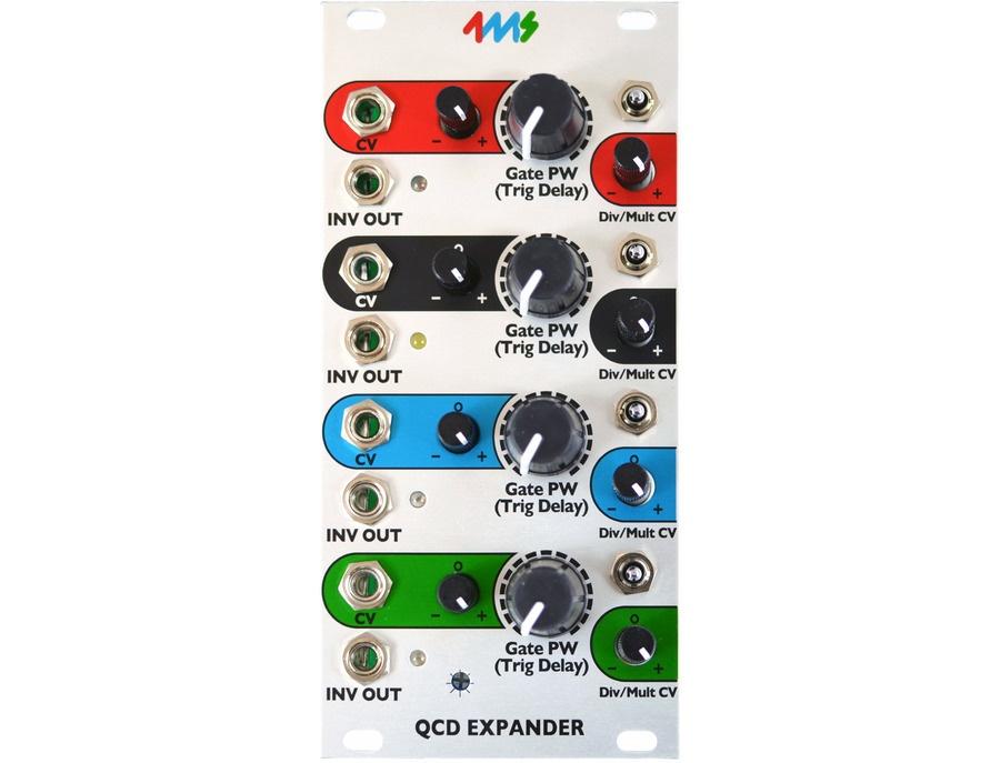 4ms QCD Expander