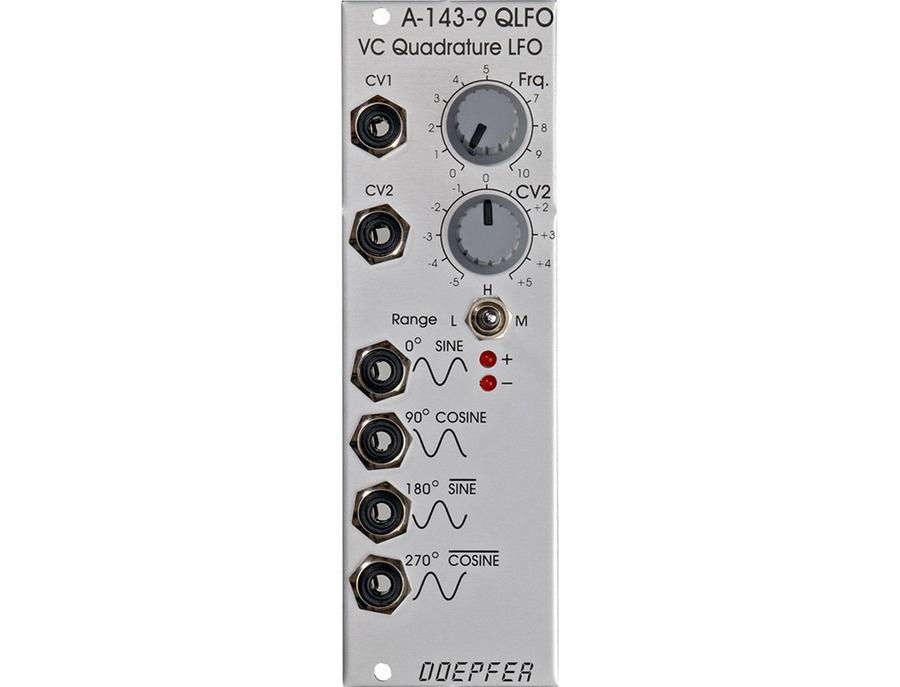 Doepfer A-143-9 QLFO