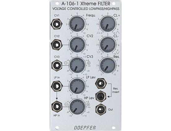 Doepfer A-106-1 Xtreme Filter