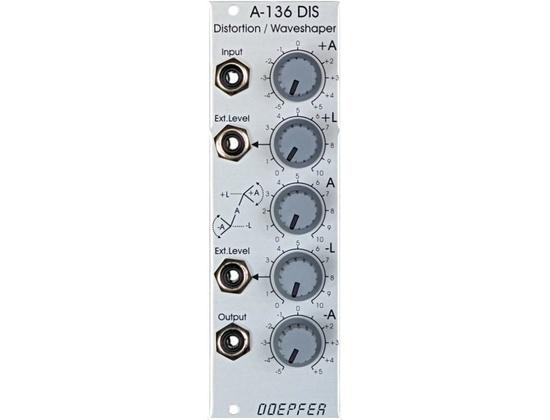 Doepfer A-136 DIS