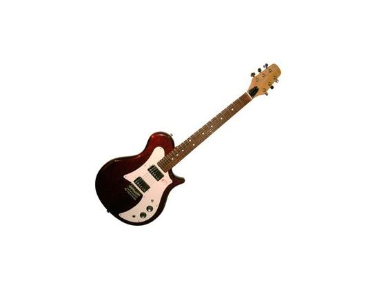 """Gretsch BST-1000 """"The Beast"""" Electric Guitar"""
