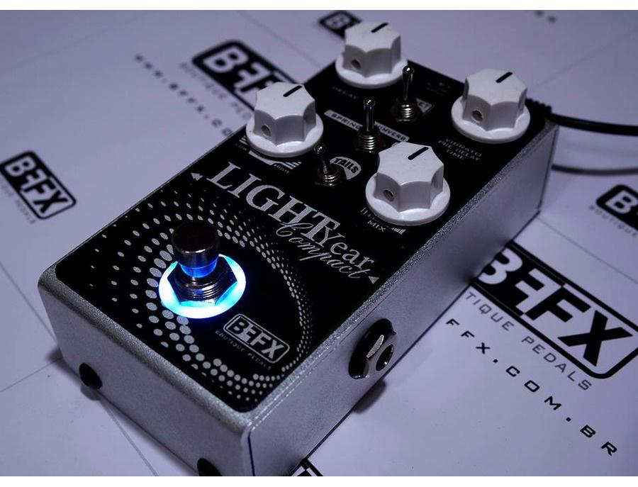 BFFX - Lightyear compact