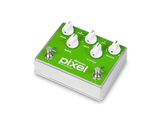 Dedalo Pixel Guitar Synth