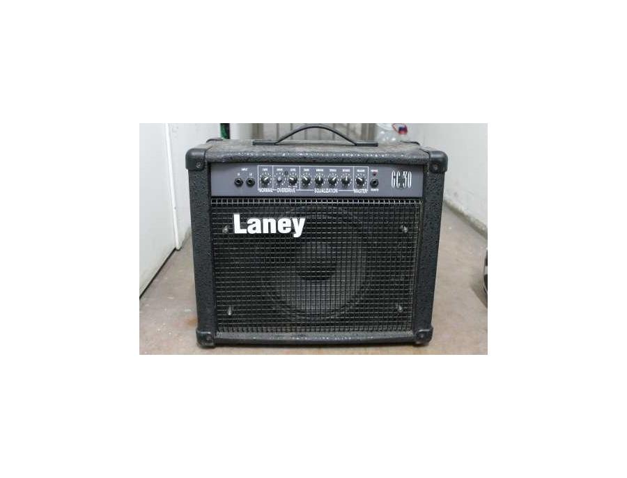 Laney gc30 xl