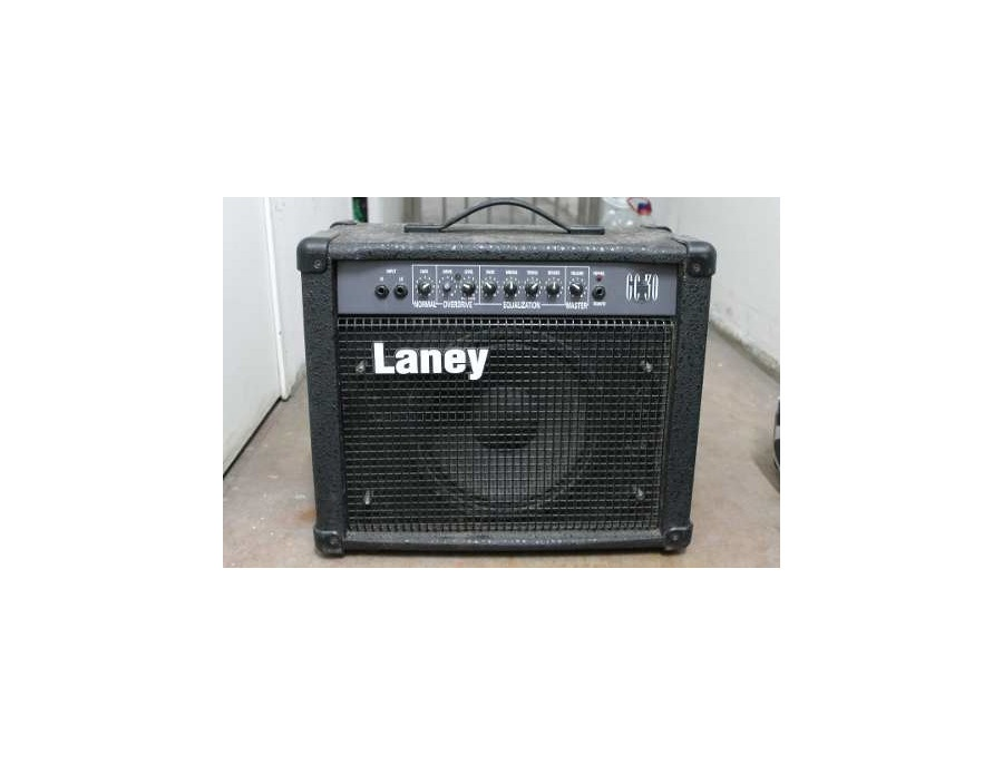 LANEY GC30