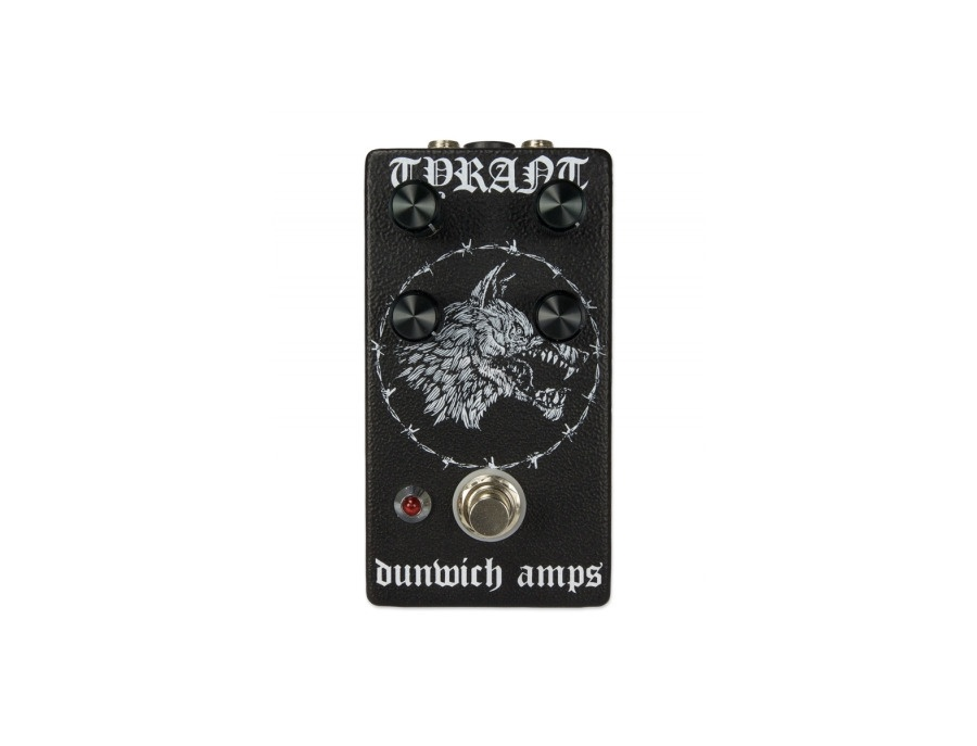 Dunwich Amps Tyrant