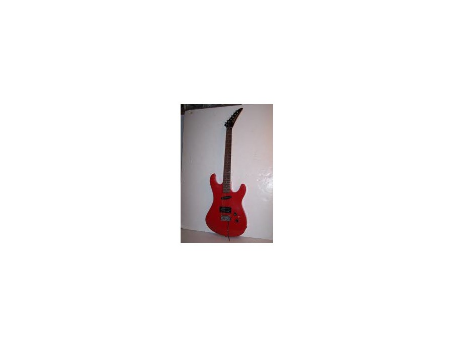 05st kramer electric guitar xl