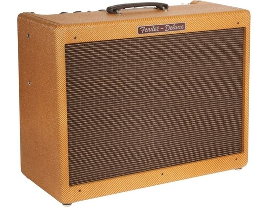 Fender Hot Rod Deluxe III Tweed