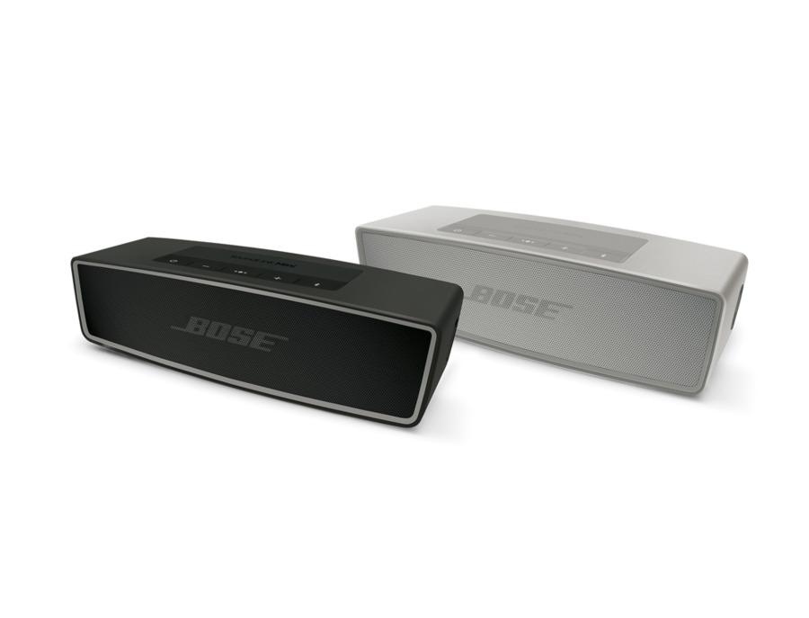 Bose soundlink mini bluetooth speaker ii xl