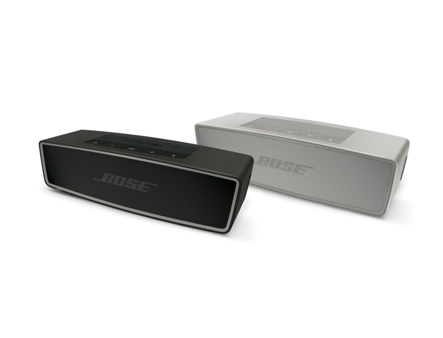 Bose soundlink mini bluetooth speaker ii xl
