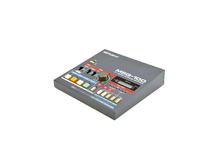Roalnd MSQ-100