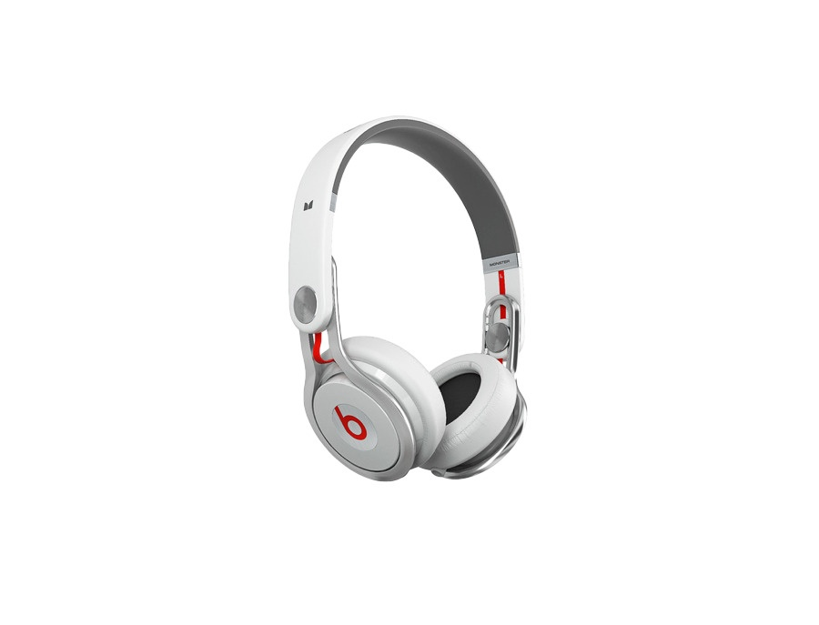 Beats by dr dre mixr on ear headphones xl