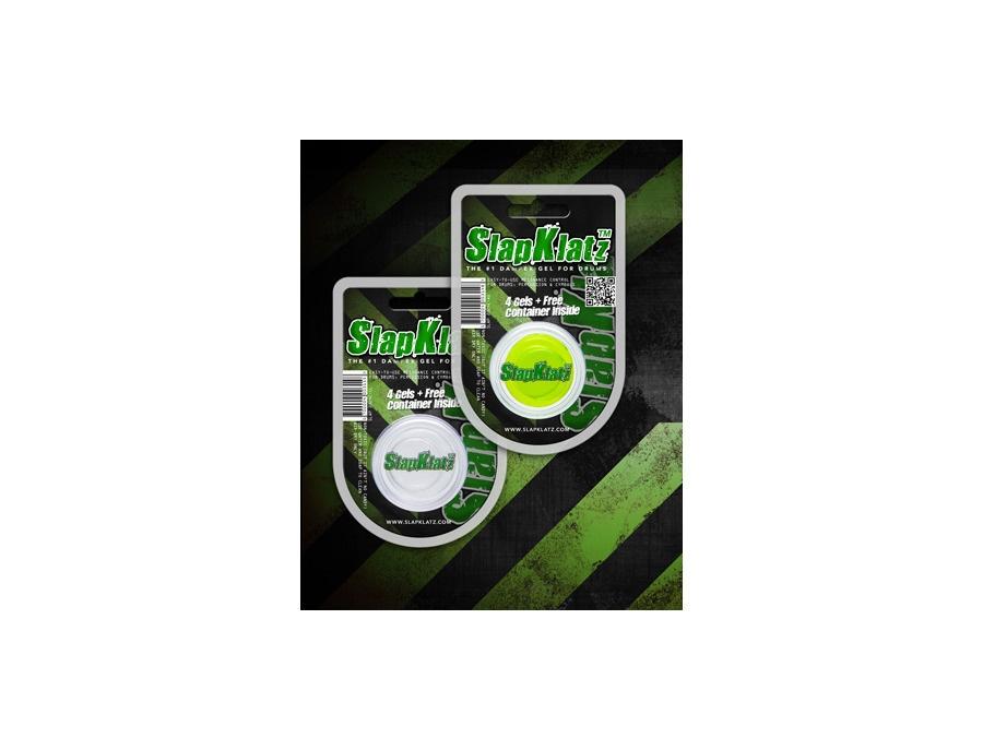 SlapKatz Damper Gels