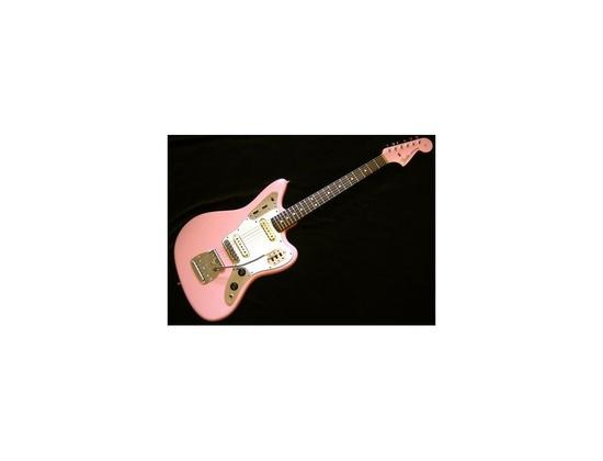 Fender Jaguar (Pink)