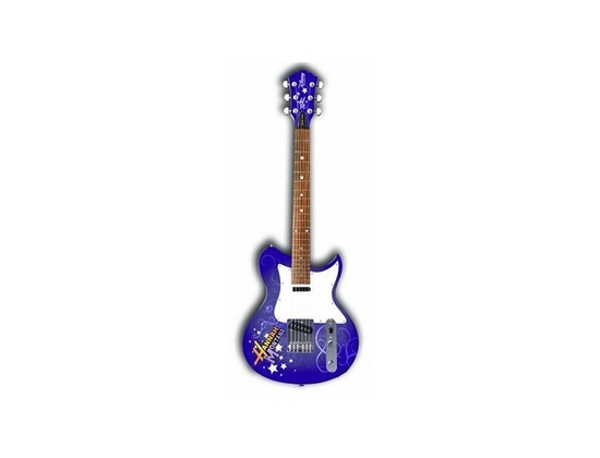 Disney Hannah Montana 3/4 Scale Electric Guitar