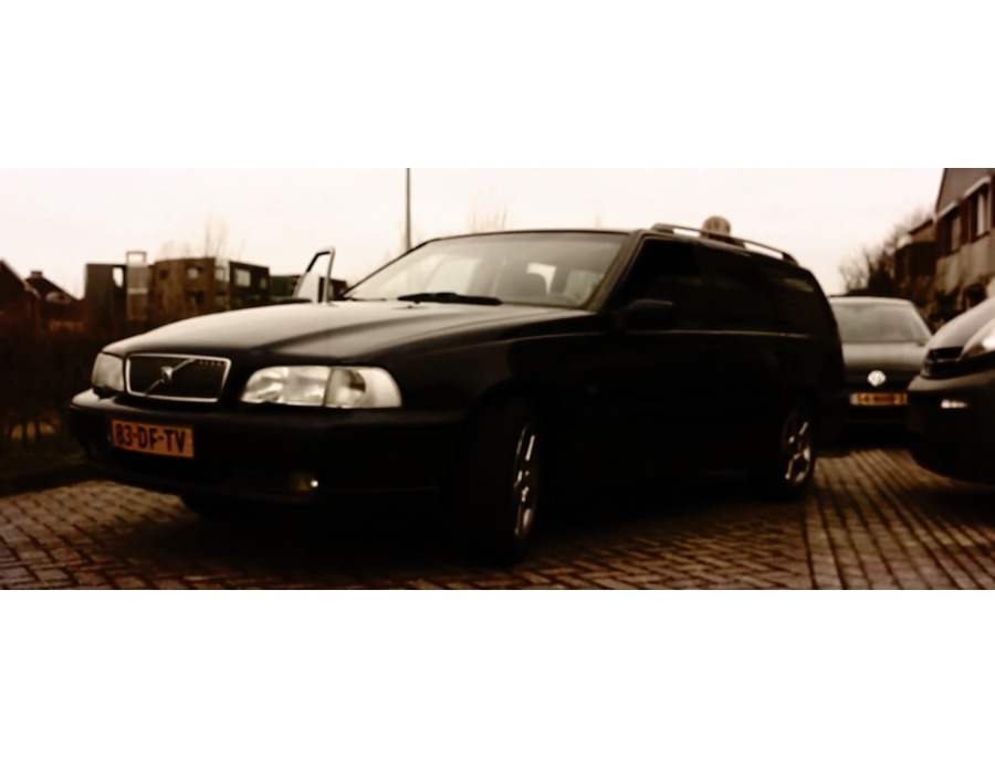 Volvo V70 2.4 170HP