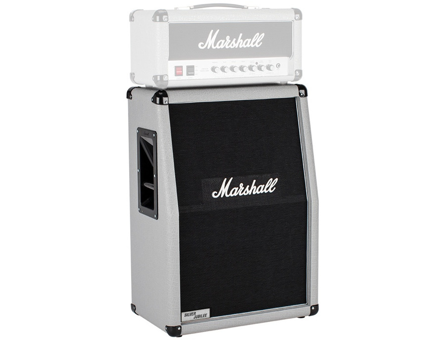 Marshall 2536A Silver Jubilee Cab