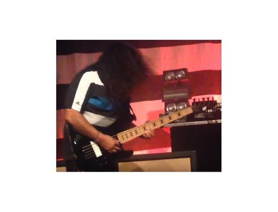ESP 5 String Bass