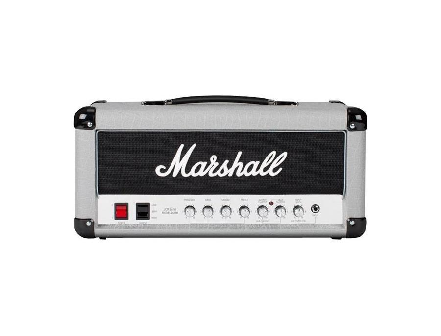 Marshall 2525H Mini Silver Jubilee