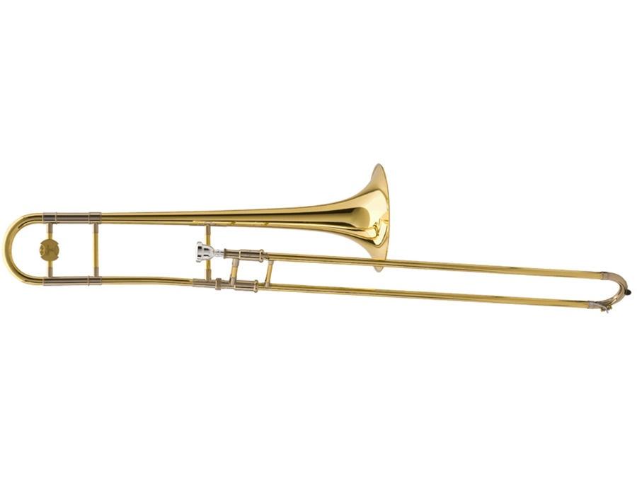 Yamaha Custom Z 891Z Trombone