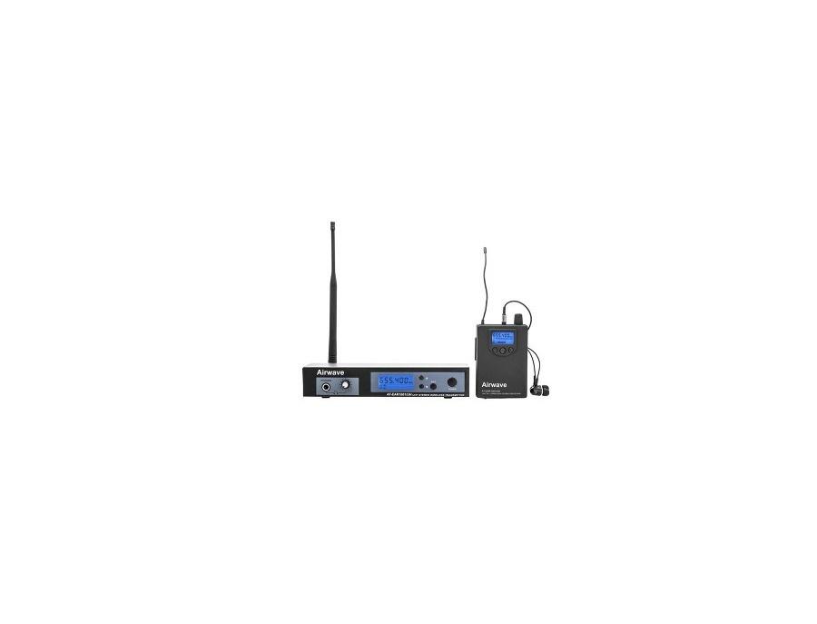 Airwave Technologies AT-EAR-1001