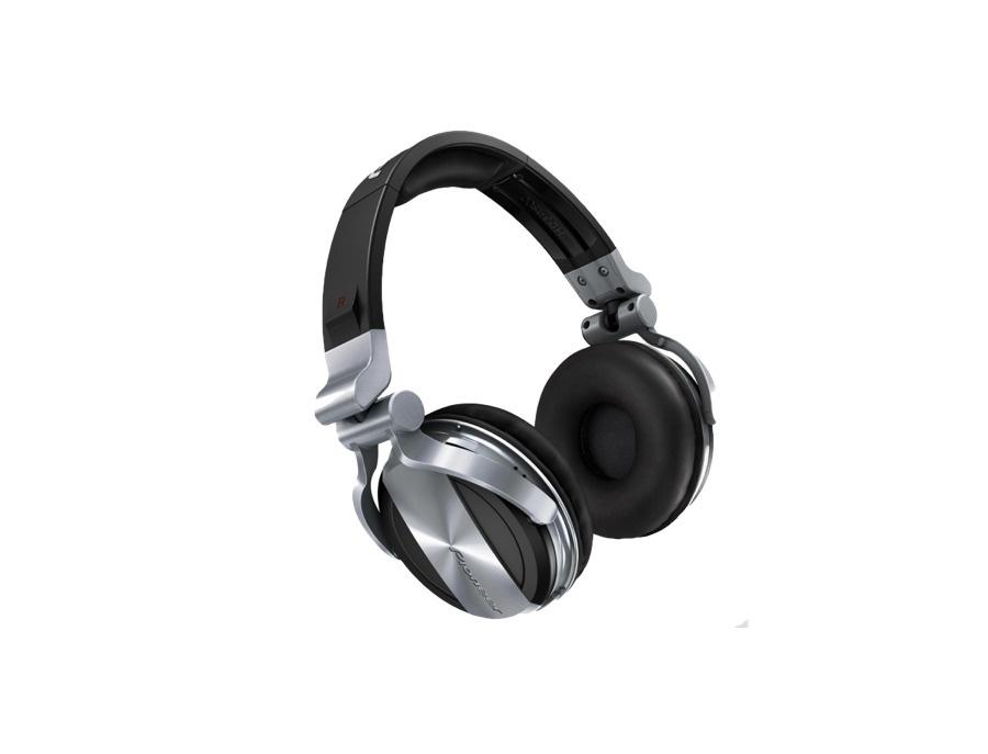 Pioneer hdj 1500 headphones xl