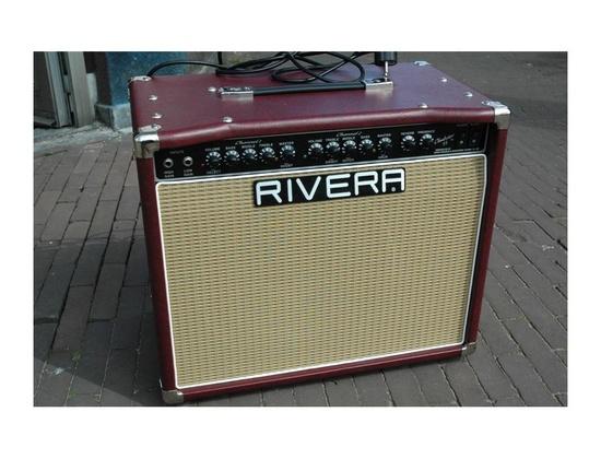 Rivera Chubster 55