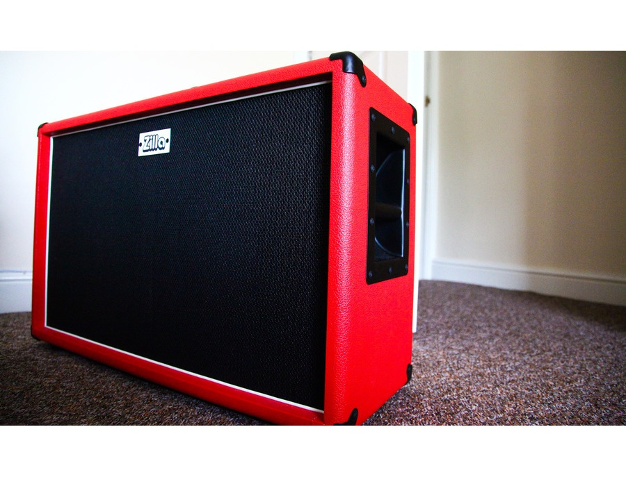 Zilla Cabs 2x10 Custom Cab Reviews Amp Prices Equipboard 174