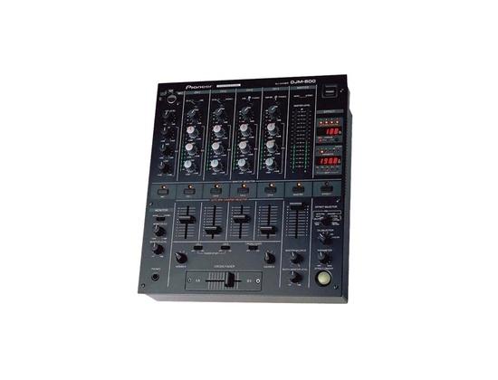 Pioneer DJM-500 Mixer