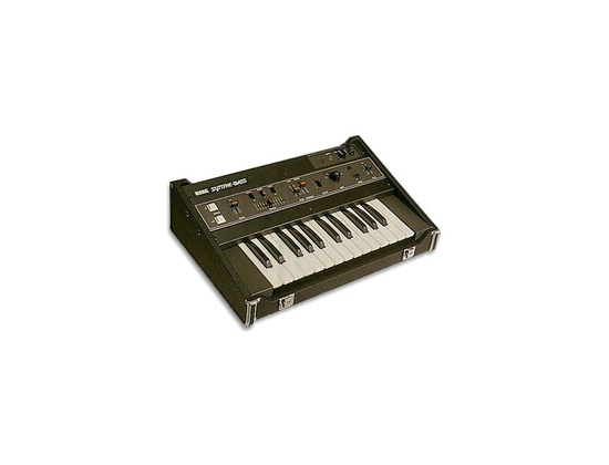 Korg SB-100 SynthE Bass