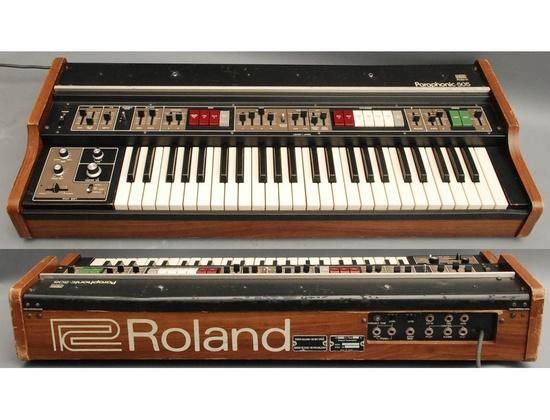 Roland RS-505