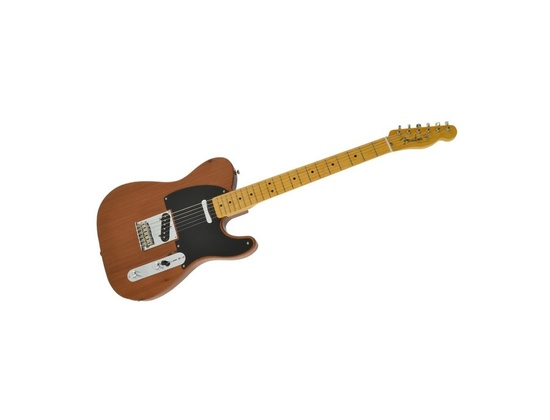 Fender Telecaster Old Growth Redwood Tele-bration Series