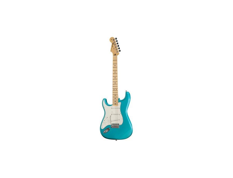 Mexican Fender Standard Strat Left-handed